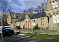 Almshouses - Macturk Grove, Whetley Lane - geograph.org.uk - 733455.jpg