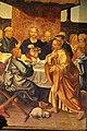 Altar mor, Última Ceia, pormenor.jpg