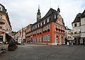 Altes Rathaus am Markt, Wittlich.jpg