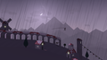 Alto's Adventure screenshot - B09 Roof Rain.png