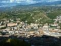 Altra vista di Cosenza dal castello.jpg