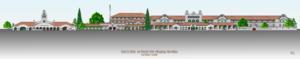 Alvarado Hotel and Campus 1902 1969 1970