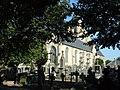 Alveringem Dorp 1 Parochiekerk Sint-Audomarus - 144894 - onroerenderfgoed.jpg