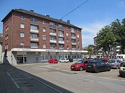 Herzogswall in Recklinghausen