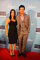 Amanda Anka and Jason Bateman (6049015679).jpg