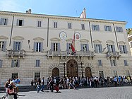 Embassy of Spain before the Holy See