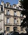 Ambassade du Liberia en France, 12 place du Général-Catroux, Paris 17e 2.jpg