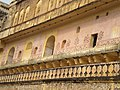 Amber Fort - Wall of Man Singh Palace.jpg