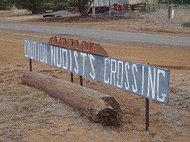 gay community in bridgetown western australia