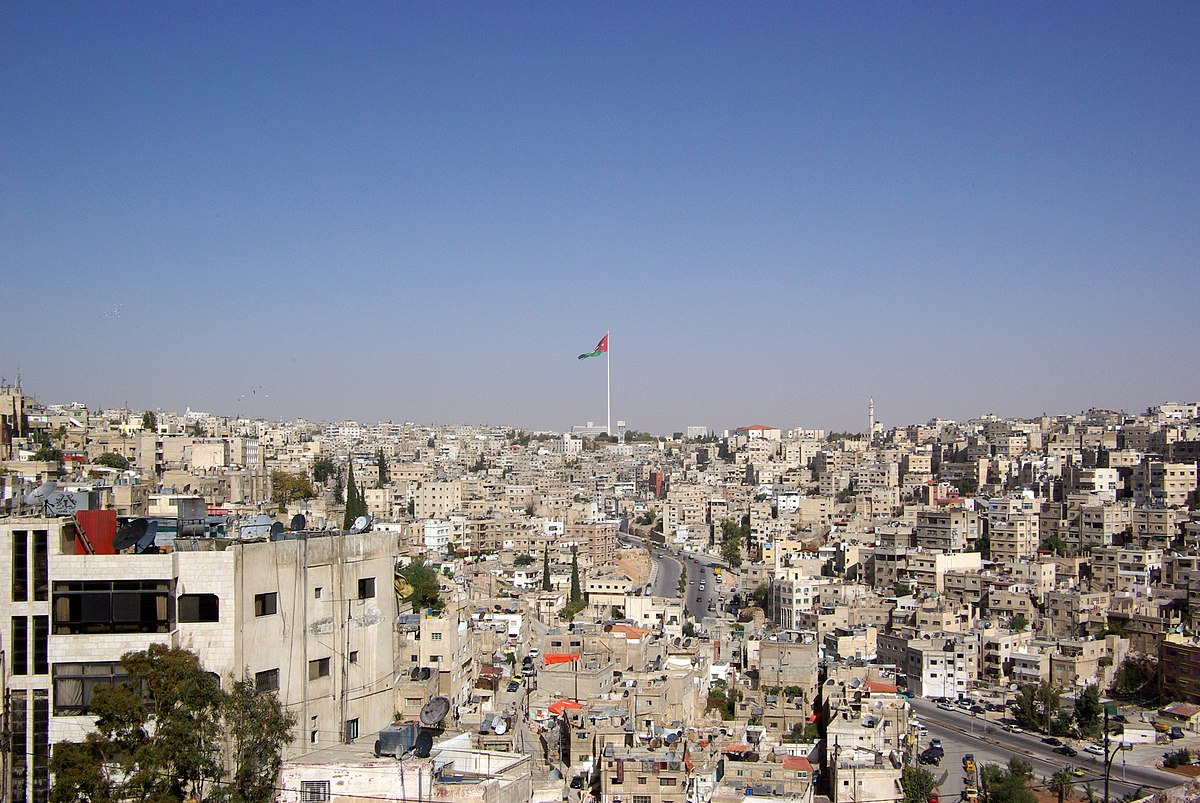 Middle East – Travel guide at Wikivoyage