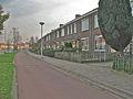 Amsterdam - Het Oosten-Kamperfoelieweg.JPG