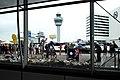 Amsterdam Airport Flight MH17 Memorial (14698472052).jpg