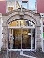 Ancienne porte de la Congrégation des sœurs de la Charité de Strasbourg (44262782131).jpg