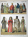 Ancient Times Roman-Christian. - 021 - Costumes of All Nations (1882).JPG