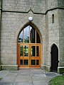 Ancient and modern, The Parish Church of St Mary, Rawtenstall - geograph.org.uk - 478299.jpg