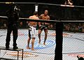Anderson Silva vs Thales Leites UFC 97.jpg