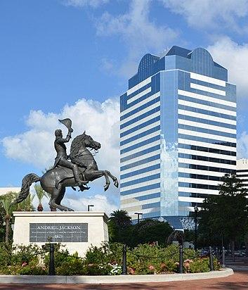 Andrew Jackson, Jacksonville.jpg