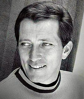 Andy Williams American recording artist; singer, songwriter, actor and record producer
