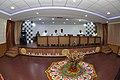 Anil Shrikrishna Manekar Delivers His Farewell Address - NCSM - Kolkata 2018-03-31 9760.JPG