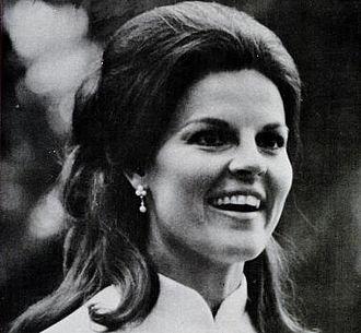 Anita Bryant - Bryant in 1971
