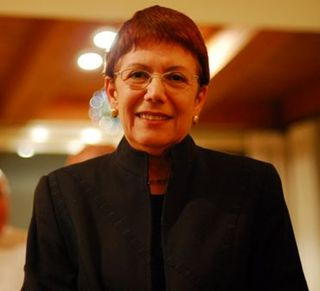 Anita Shapira Israeli historian