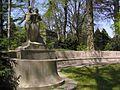 Anna Bliss Titanic Memorial April 2012.jpg