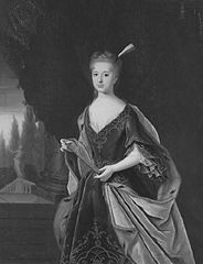 Anna Leszczynska, 1699-1717, prinsessa av Polen