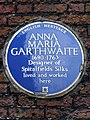 Anna Maria Garthwaite 1690-1763 Designer of Spitalfields Silks lived and worked here.jpg
