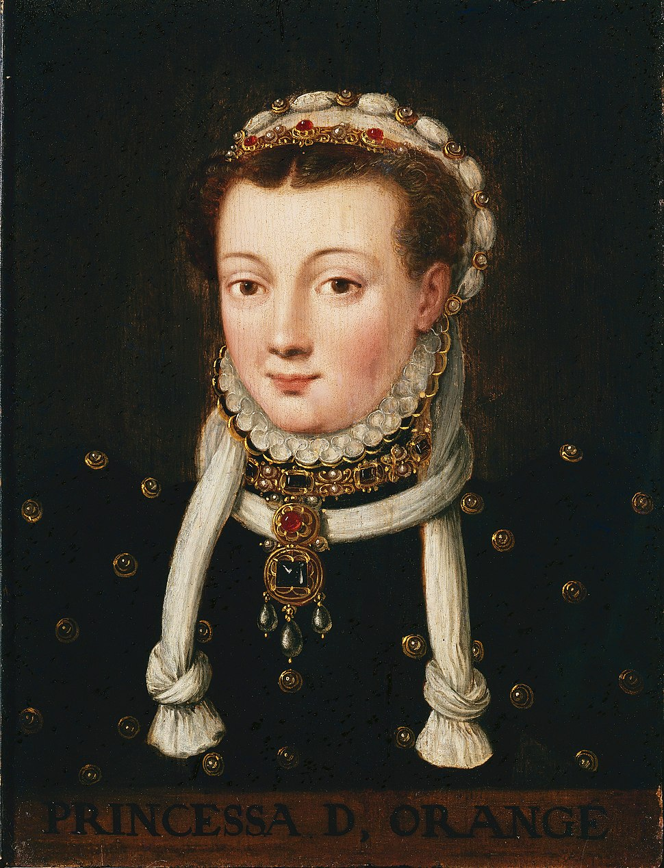 Anna von Egmond