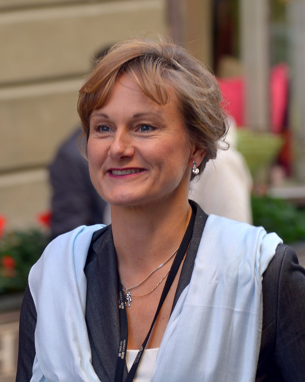 Annicka Engblom Wikipedia