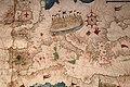 Anonimo portoghese, carta navale per le isole nuovamente trovate in la parte dell'india (de cantino), 1501-02 (bibl. estense) 06.jpg