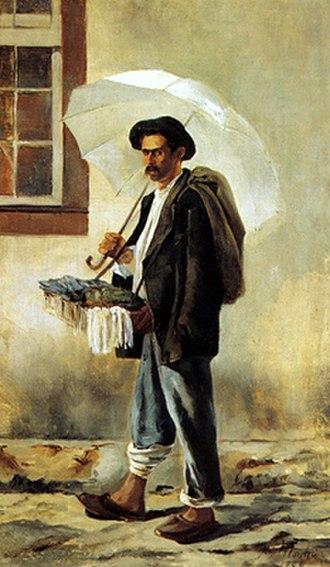 Firmino Monteiro - Matches! (1884)