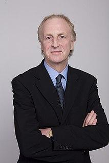 Anthony Shorrocks British development economist