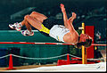 Anthony Biddle in the high jump.jpg