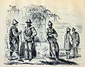 """Antiguas ciudades de América, 1842 """"Trajes chilenos"""". (5960648288).jpg"""