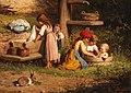 Anton Ebert Kinder am Brunnen.jpg