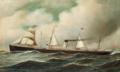 Antonio Jacobsen, S S Amerika, 1894.png