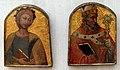 Antonio veneziano, tre santi, 1370 ca. 01.JPG