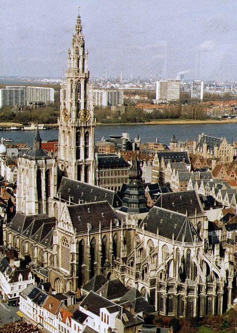 Antwerpen olv-kathedraal2
