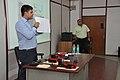Anupam Vasin And Vivek Vasin Demonstrate PASCO Products - Capacity Building Workshop On Innovation Hub - NCSM - Kolkata 2018-03-20 9023.JPG