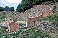 Apollonia, Albania, Odeon 2015-09.jpg