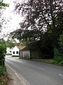 Approach to Cawston from the west - geograph.org.uk - 567797.jpg