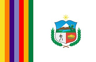 Department of Apurímac - Image: Apurimacbandera
