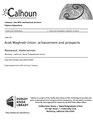 Arab Maghreb Union- achievement and prospects (IA arabmaghrebunion1094542905).pdf