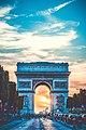 Arc De Triomphe, Paris.jpg