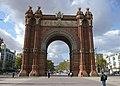 Arc de Triomf (2926728195).jpg