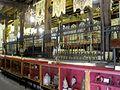 Arceniega - Santuario de Nuestra Señora de la Encina, Museo Sacro 4.jpg