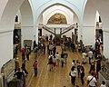 Archaeological Museum Sofia interior.jpg