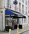 Archi' bar, 13 rue Campagne-Première, Paris 14e.jpg