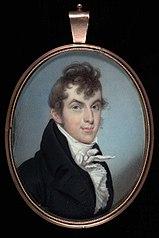 William Mather Smith
